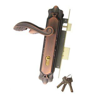 Superieur Read More · Cardinal Door Lock L (313MAB)
